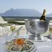 Blowfish Restaurant, Cape Town