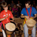 Klitsgras Drumming, Johannesburg
