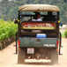 Franschhoek Wine Bus, Cape Town