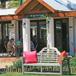 De Leuwen Jagt Restaurant, Cape Town
