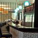 Bar Verve at The Fairway, Johannesburg