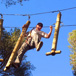 Acrobranch - Obstacle Course in the Trees, Johannesburg