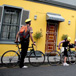 Cape Town Evening Cycle, Cape Town