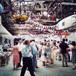 Blue Bird Garage Market, Cape Town