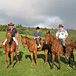 Guided Horse Rides at Kleinbosch, Durban