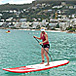 Stand Up Paddle Boarding, Cape Town
