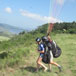 Paragliding with Fly Time, Cape Town