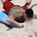 Go Sandboarding, Cape Town