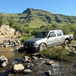 4x4 and Quad Trails in Wild Mountain Country, Eastern Cape