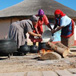Ma Betty's Xhosa Cultural Village, Cape Town