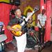 Jam Sessions at Imbizo Jazz Cafe, Eastern Cape