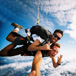 Skydive in Mossel Bay, Garden Route
