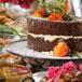 Enjoy Coffee & Cake amongst the Roses, Johannesburg