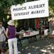 Prince Albert Farmers Market, Cape Town
