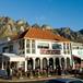 Café Caprice, Cape Town