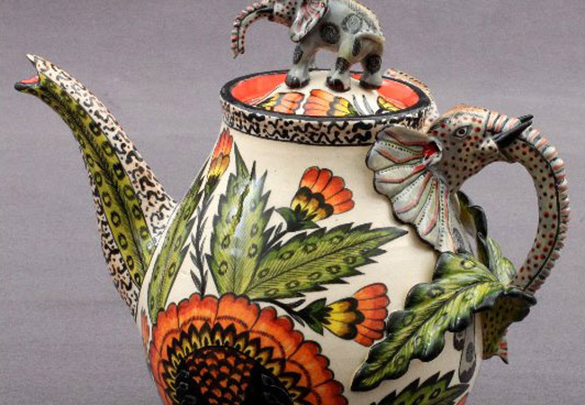 Ardmore Ceramic Art Studio