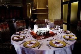 Cafe zizi wedding