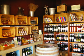 The Windmill Wine Shop