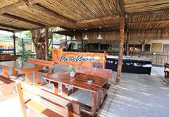 Asha S Restaurant Polokwane