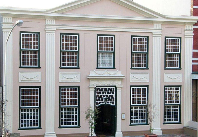 Things To Do In Cape Town CentralKoopmans De Wet House