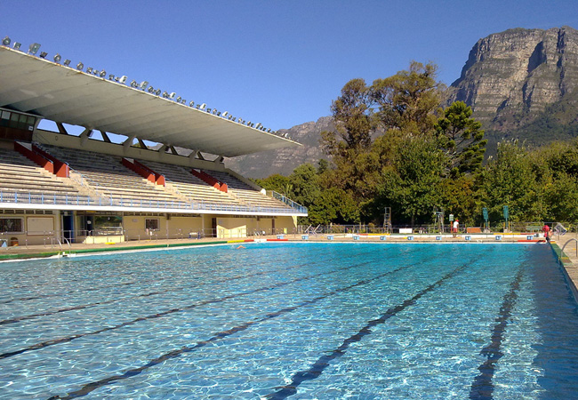Newlands Swimming Pool