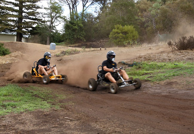 off road go karting in caledon. Black Bedroom Furniture Sets. Home Design Ideas