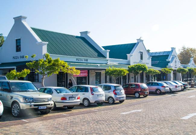 Constantia Village Shopping Centre