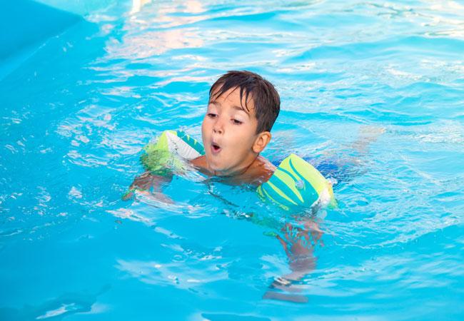 Trafalgar Swimming Pool
