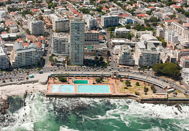 Sea Point Pool