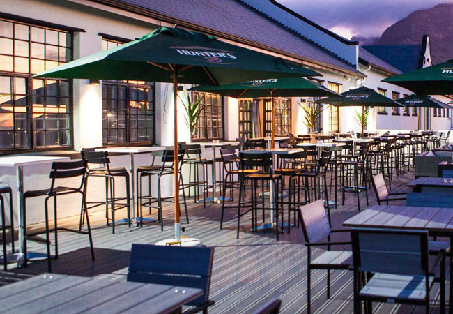 Forex bar observatory cape town