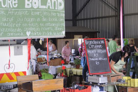 Pure Boland Market