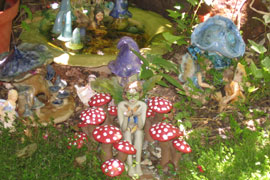 Sulina Fairy Sanctuary