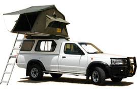 Picture of Around About Cars Camper Hire