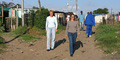 Gugulethu Walking Tour by Liziwe's Tours