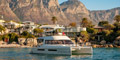 One Hour Bay Cruise by Waterfront Charters