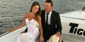 wedding cruise by Tigger 2 Charters