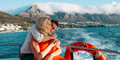 Private Romantic Sunset Dinner Cruise by Tigger 2 Charters