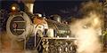 Pretoria to Cape Town by Rovos Rail by Rovos Rail