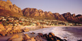 The Cape Peninsula by LED Tours & Travel