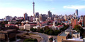 Private Johannesburg City Tour (Half Day) by African Blue Tours
