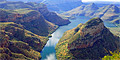 16 day South African Essentials (Jhb-CT) by African Blue Tours
