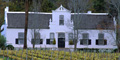 Private Cape Winelands Tour by African Blue Tours