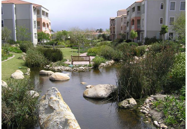 108 Donyo Bougain Villas In Century City Cape Town
