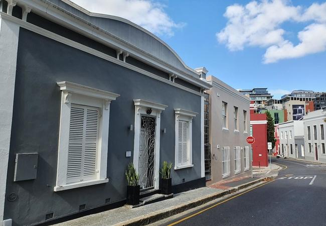 10 Loader Street