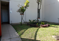 Front Gardens