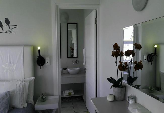 Abalone Room