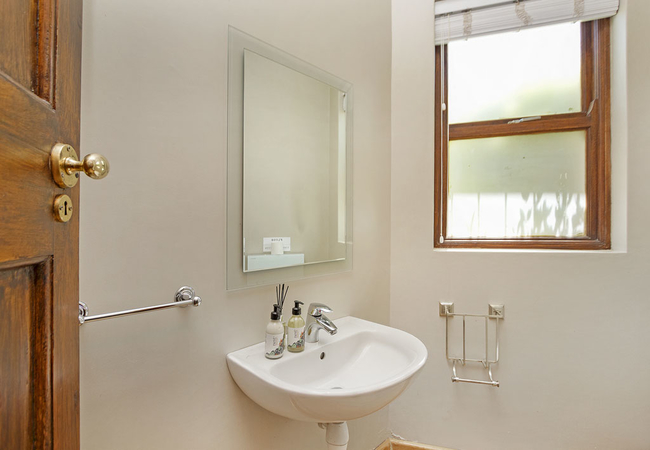 VM Living area