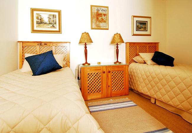 Driftwood Apartment
