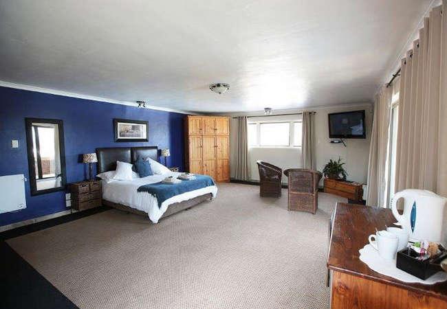 Luxury Presidential Suites