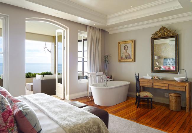 The Queen Suite